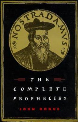 Nostradamus Complete Prophecie 9781852309596