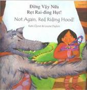 Not Again Red Riding Hood Vietnamese 11858696