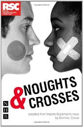 Noughts & Crosses 7565658