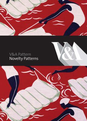 Novelty Patterns 9781851775897