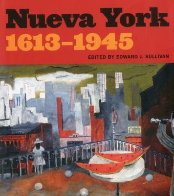 Nueva York: 1613-1945 9781857596397