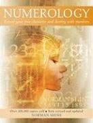 Numerology: Reveal Your True Character and Destiny 9781859062494