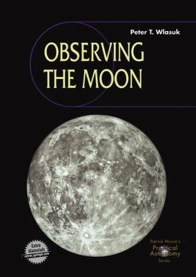 Observing the Moon [With Cross-Platformn CD-ROM] 9781852331931