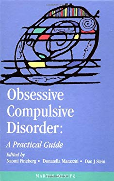 Obsessive Compulsive Disorders: A Practical Guide 9781853179198