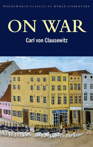 On War (Abridged) 9781853264825