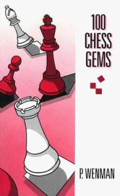 One Hundred Chess Gems 9781857441925