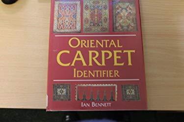 Oriental Carpet Identifier 9781856278522