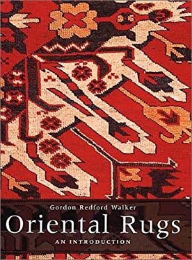 Oriental Rugs: An Introduction 9781853754302