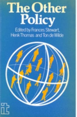 Other Policy: The Influence of Policies on Technology Choice and Small Enterprise Development 9781853390593