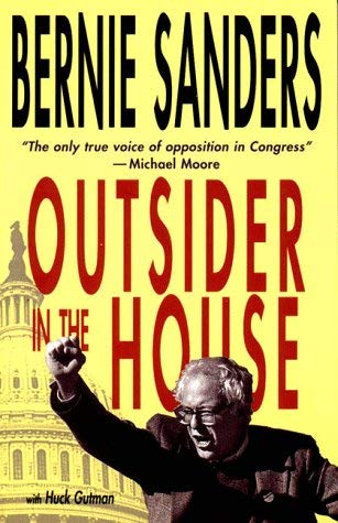 Outsider in the House 9781859841778