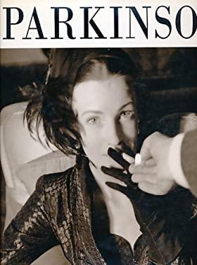 Parkinson - Photographs 1935-1990 9781850295334