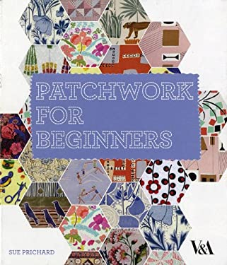 Patchwork for Beginners 9781851775965
