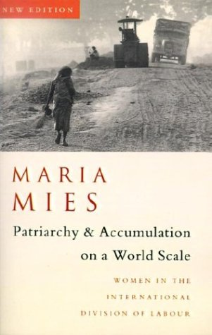 Patriarchy and Accumulation on a World Scale: Women in the International Division of Labour 9781856497350