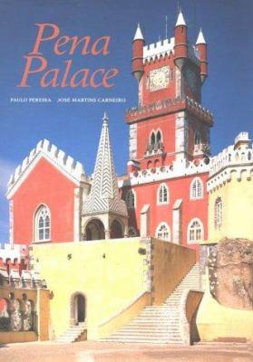 Pena Palace, Sintra 9781857591750