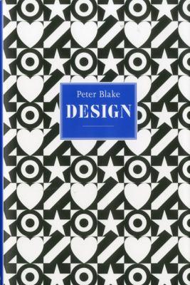 Peter Blake 9781851496181