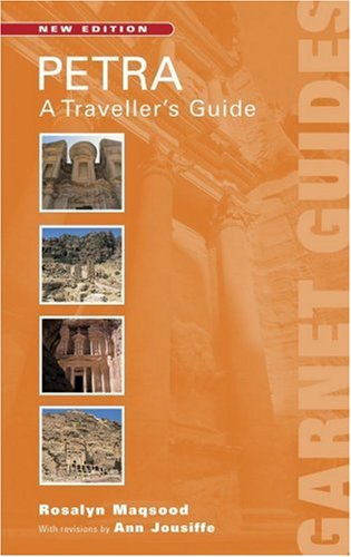 Petra: A Traveller's Guide 9781859641477