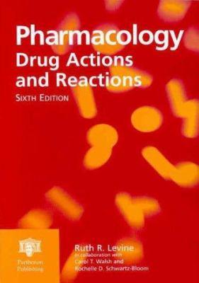 Pharmacology 9781850704973