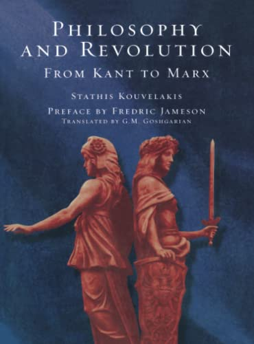 Philosophy and Revolution 9781859844717