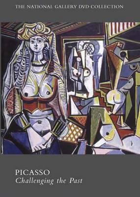 Picasso: Challenging the Past 9781857094541