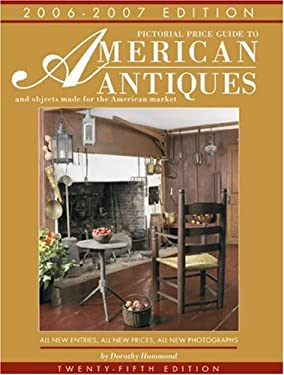 Pictorial Price Guide to American Antiques and Objects Made for the American Market 9781851495139