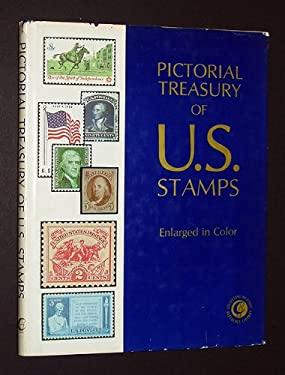 Pictorial Treasury of U. S. Stamps