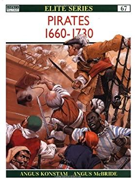 Pirates 1660-1730 9781855327061