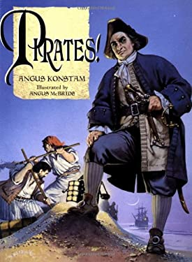 Pirates! 9781855328372