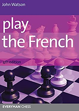 Play the French, 4th 9781857446807