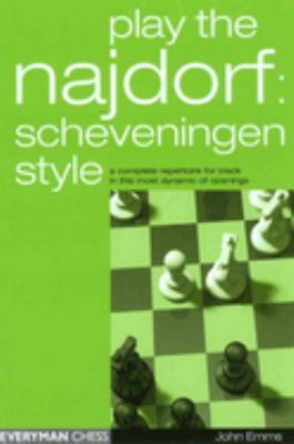 Play the King's Indian: A Complete Repertoire for Black in This Most Dynamic of Openings 9781857443240