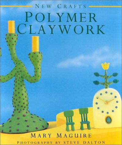 Polymer Claywork 9781859672983