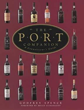 Port Companion, the 9781850767916