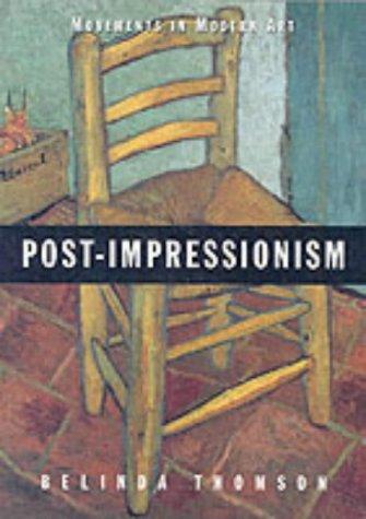 Post-impressionism 9781854372543