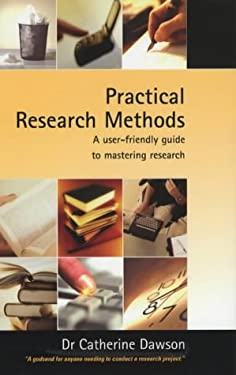 Practical Research Methods 9781857038293