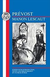 Prevost: Marion Lescaut