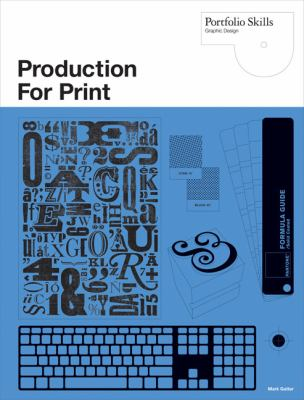 Production for Print 9781856696999