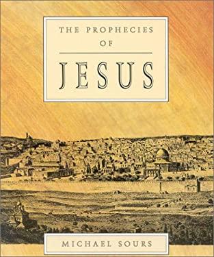Prophecies of Jesus 9781851680252