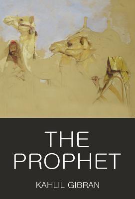 Prophet 9781853264856