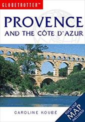 Provence & Cote D'Azur Travel Pack [With Map] 7595714