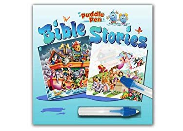 Puddle Pen Bible Stories 9781859857915