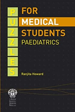 Puzzles for Medical Students: Paediatrics 9781853157912