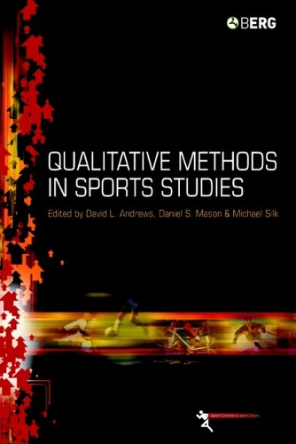 Qualitative Methods in Sports Studies 9781859737897