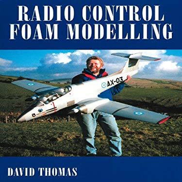 Radio Control Foam Modeling 9781854861795