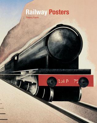 Railway Posters 9781851496723