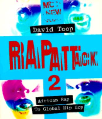 Rap Attack 2