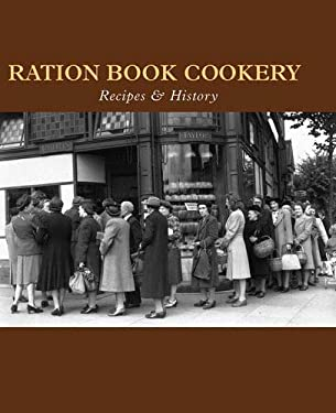 Ration Book Cookery 9781850748717