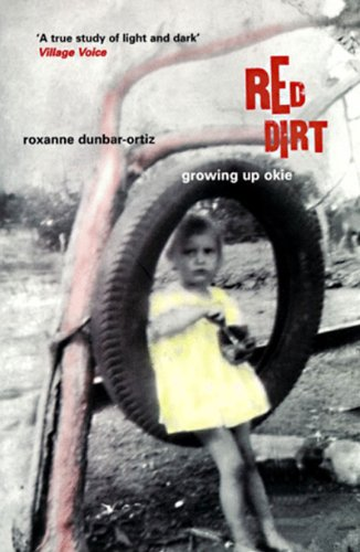 Red Dirt: Growing Up Okie 9781859848562