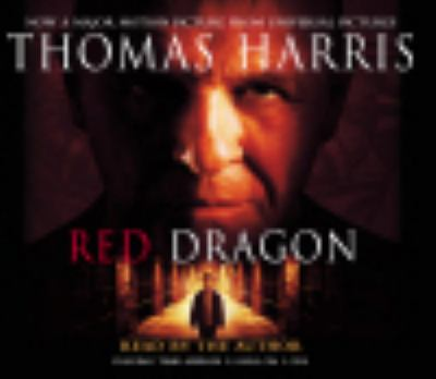 Red Dragon: (Hannibal Lecter) 9781856867832