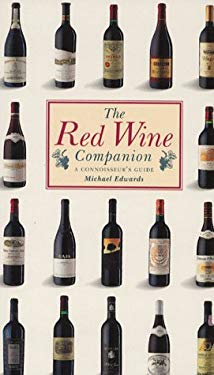 Red Wine Companion, the 9781850768449