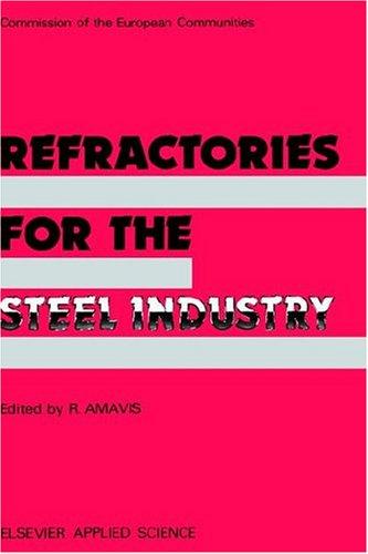 Refractories for the Steel Industry