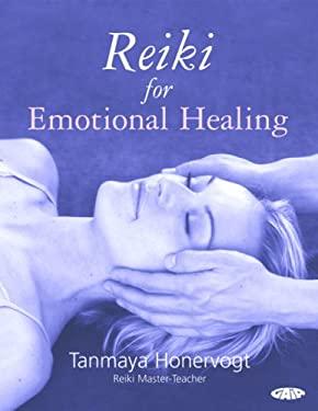 Reiki for Emotional Healing 9781856752381
